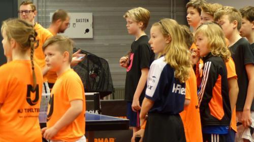 Trainingsdag XL Arnoud Meijer